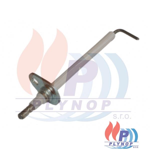 Elektroda zapalovací DAKON ZE 0650 (slabší verze) - 1199 0105 / 8738102397