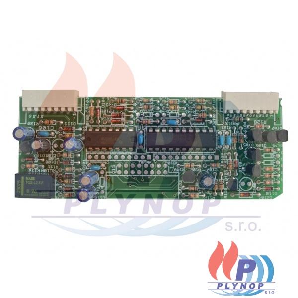 Elektronika zapalování DAKON DUA PLUS - 1199 0082 / 87381023330