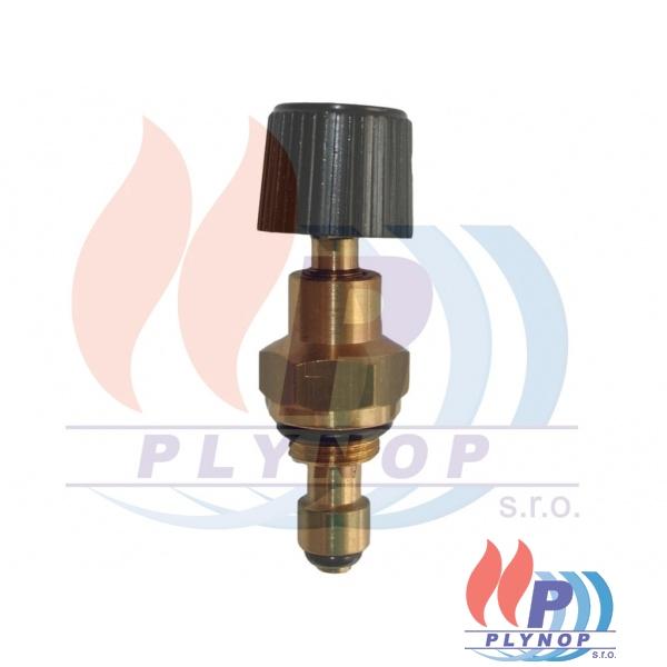 Napouštěcí ventil Dakon - 1199 0083 / 87381023340