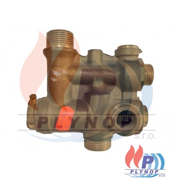 Hydroblok Dakon KS 24 - 1453 0020 / 8738101844