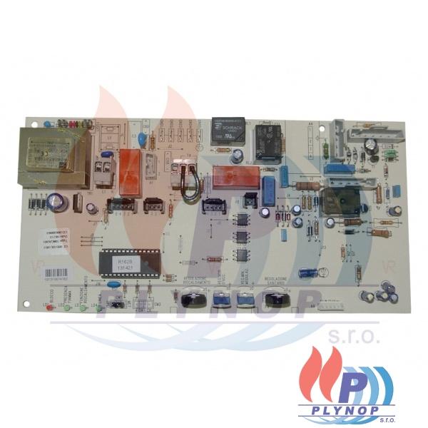 Ovládací elektronika DAKON KOMPAKT - 1140 6421 / 87381017800 / 95630042