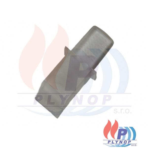 Sklo odrazové elektroniky Dakon Kompakt - 1140 6439 / 8738102127