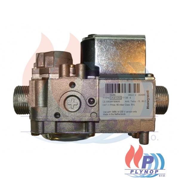 Plynová armatura VK4105G BUDERUS Logamax U012 / U014 - 74394 / 87215743940