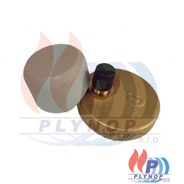 Odvzdušňovací ventil čerpadla Dakon DUA PLUS B - 1131 6056 / 87381016860