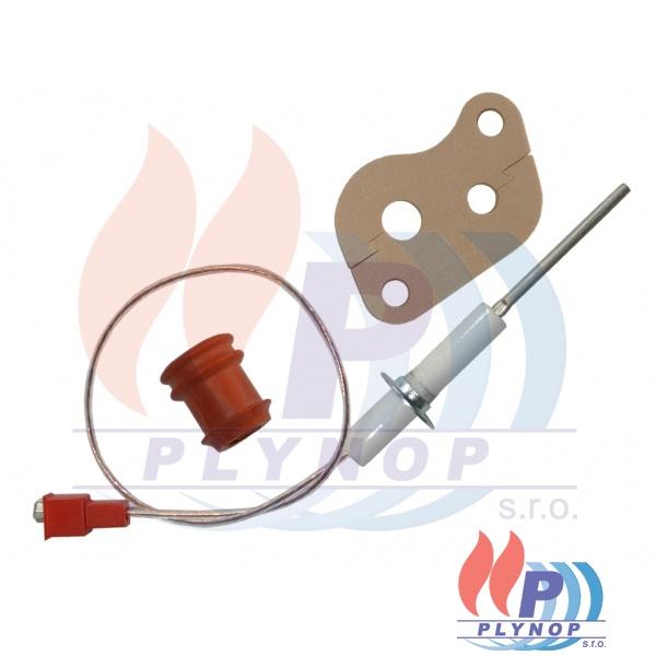 Elektroda ionizační JUNKERS, BUDERUS GB112 / GB152 / GB022 - 7100238