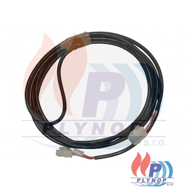 Kabel třícestného ventilu 3m BUDERUS GB112 - 67902795