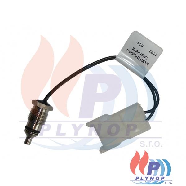 Čidlo teploty výstupu / vstupu BUDERUS GB112 / GB122 / U1XX - 7100136
