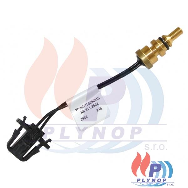 Teplotní čidlo bezpečnostní BUDERUS Logamax plus GB152 / GB022 - 78154 / 7101564