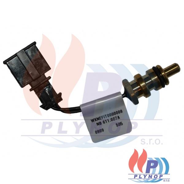 Čidlo teploty výstup / vstup TUV BUDERUS GB122 / U12x - 7099187 / 8738901126