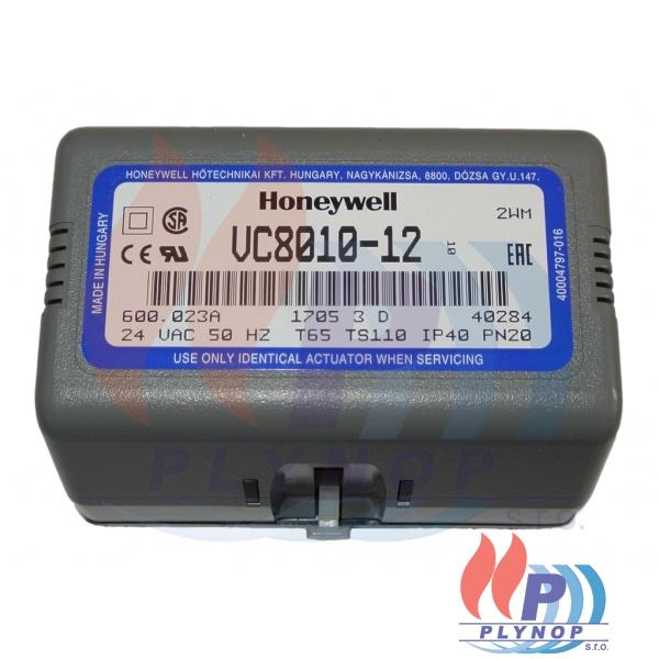 Pohon třícestného ventilu VC8010-12 BUDERUS Logamax plus GB122 / GB132 - 7098970 / 73317