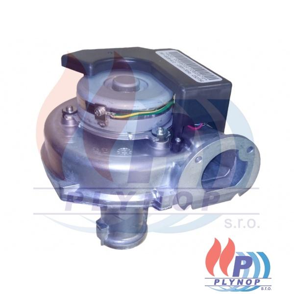 Ventilátor BUDERUS GB152, GB022, GB052 - 7099387