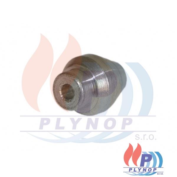 Prstenec těsnící zapalovacího hořáčku DESTILA, GASEX, MORA-TOP, MORA - 484437000 / T11611