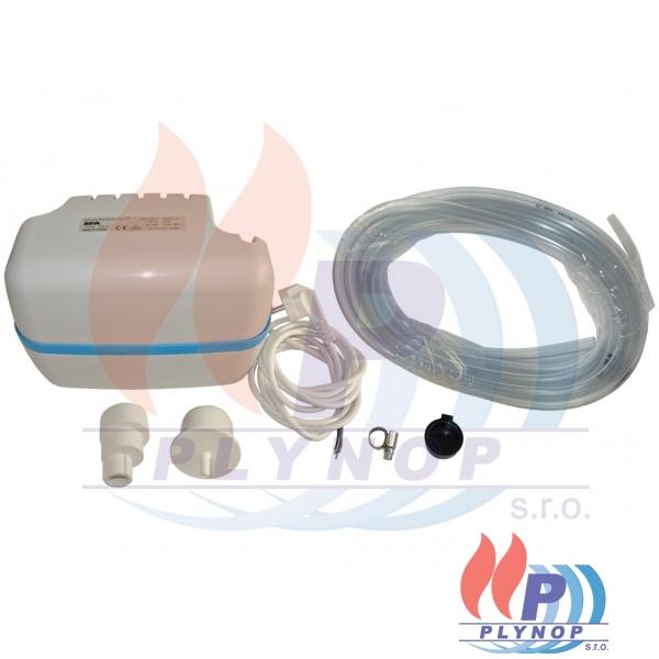 Čerpadlo SANICONDENS® PRO odvod kondenzátu - CERSA002