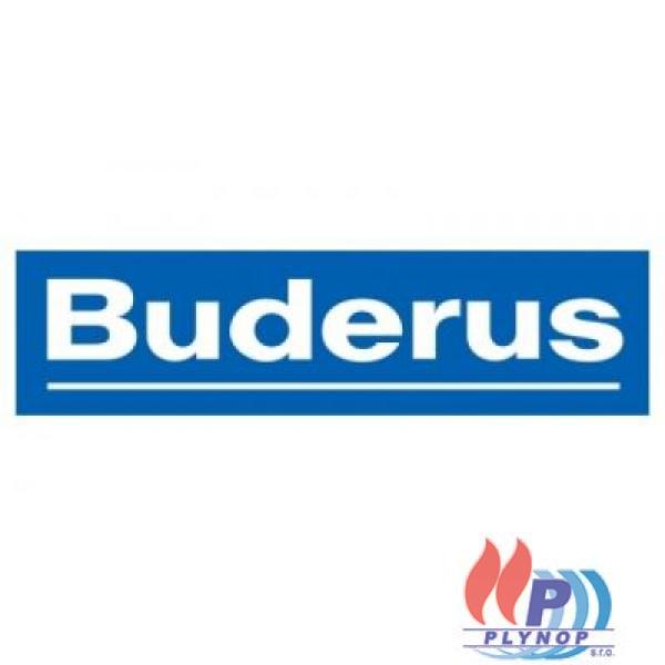 BUDERUS Logamax plus GB172-24/WU 160 + čidlo TUV