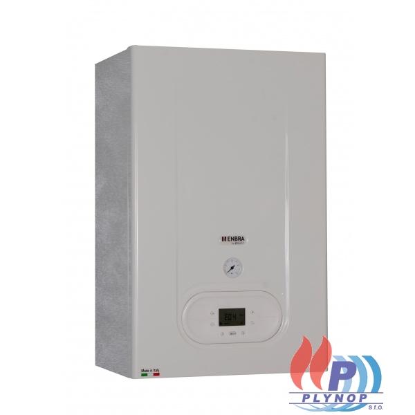 ENBRA CD 24H 2,7 - 24 kW kondenzační závěsný kotel 2,7 - 24 kW