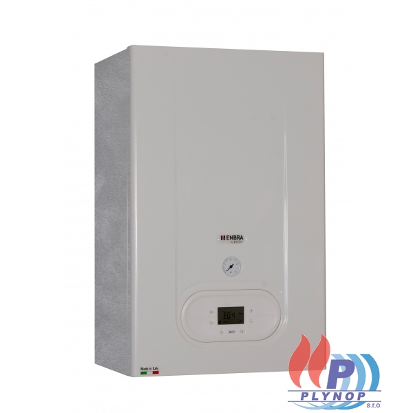 ENBRA CD 34 kondenzační závěsný kotel 3,8 - 34 kW