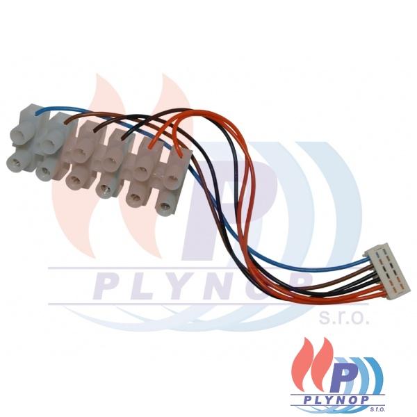 Kabel pro připojení ovládání a spínání 0-10V ENBRA - 40-00133