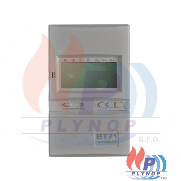 Prostorový termostat PT 21 ELEKTROBOCK - 621