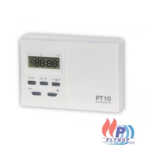 Prostorový termostat PT 10 ELEKTROBOCK - 0601