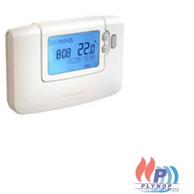 Prostorový termostat Honeywell CM907