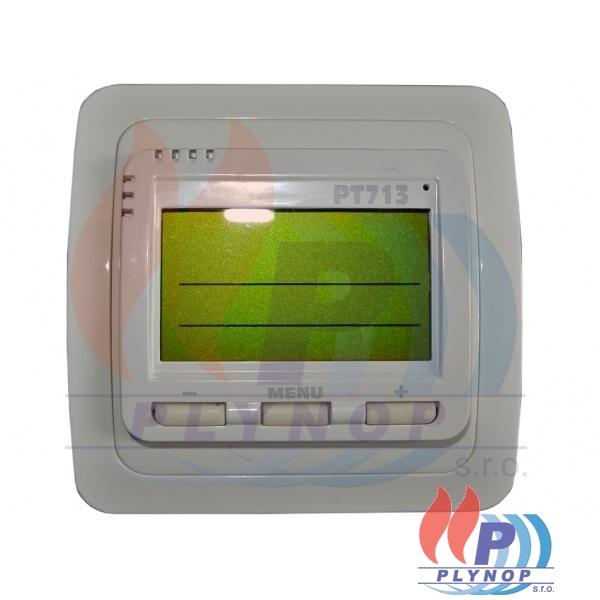Termostat pro podlahové topení PT 713 ELEKTROBOCK - 0614