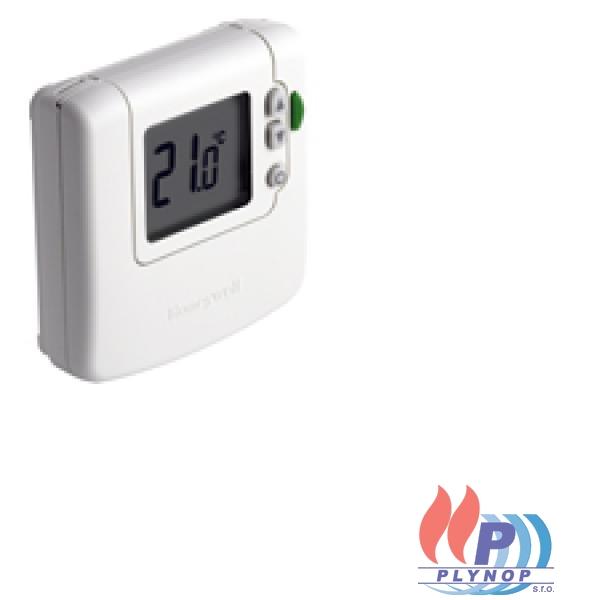 Pokojový termostat digitální DT90  24V-230V