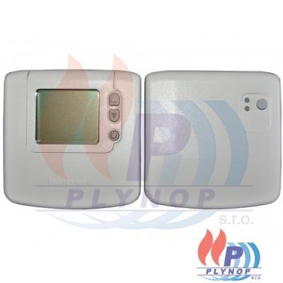 Pokojový digitální termostat - bezdrátový DT92A 24V / 230V HONEYWELL - DT92A1004