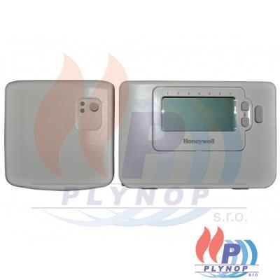 Pokojový digitální termostat - bezdrátový 7 - denní CM700 RF (CM727 RF) HONEYWELL - 43595 / Y3H710RF0072