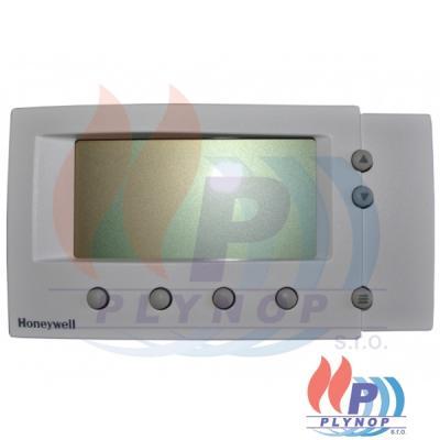 Pokojový digitální termostat CR04 HONEYWELL - 43452