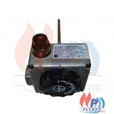 Plynová armatura AC3 JOHN WOOD - 14080002