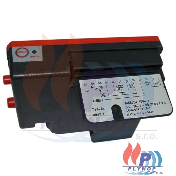 Zapalovací automatika S4565BF 1088 DESTILA, PEGASUS - 36506940 / 39816360