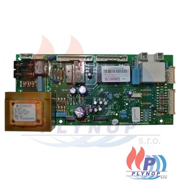 Elektronická deska PEGASUS D FERROLI - 39827141 / 39827140