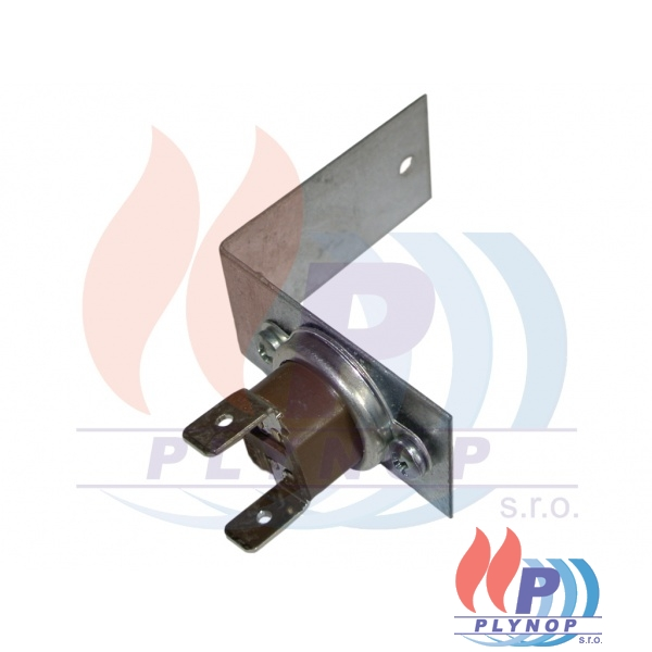 Termostat spalin Pegasus D FERROLI - 39827020