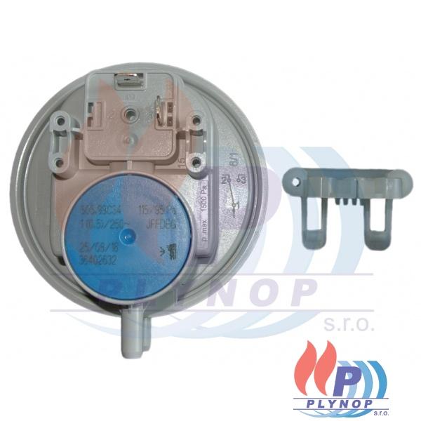Manostat tlaku vzduchu FERROLI - 39817511 / 36402050 / 39817510