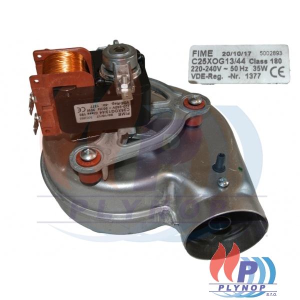 Ventilátor Domicompact, Domitech, DivatopHF FERROLI - 39817550