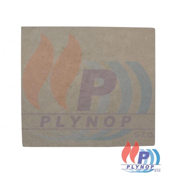 Izolace spalovací komory zadní IMMERGAS AVIO 21 MAIOR / ZEUS 21 MAIOR - 1.014711 / 1.4533