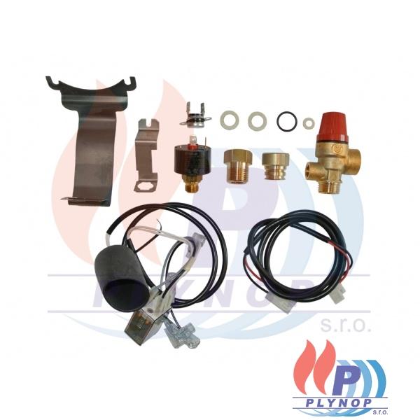 Sada pro přestavbu tlakového spínače VICTRIX IMMERGAS - 3.017146