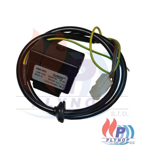 Kabel k plynovému ventilu DUNGS IMMERGAS - 3.014781
