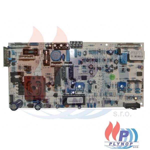 Modulační deska IMMERGAS VICTRIX kW X, VICTRIX R 24 VICTRIX ZEUS 26 2 ERP - 1.023651 / 1.027616