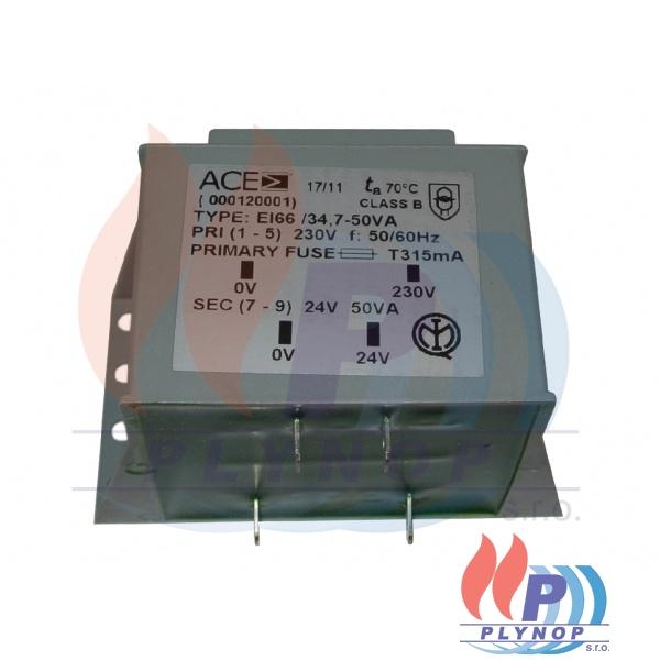 Trafo ventilátoru IMMERGAS VICTRIX KW X, VICTRIX ZEUS - 1.019189 / 1.033950