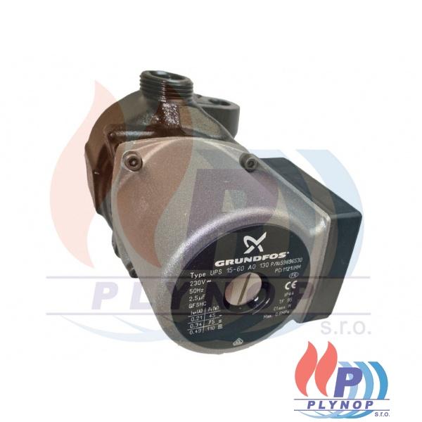 Čerpadlo 15-50 / UPS 15-65 IMMERGAS AVIO, MINI, STAR, STAR 23 kW - 1.015610 / 1.010636 / 1.039415