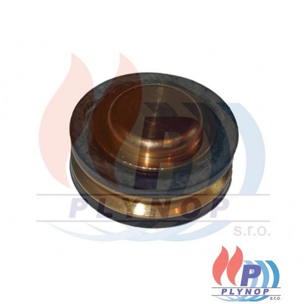 Klapka třícestného ventilu IMMERGAS VICTRIX ZEUS, AVIO / ZUS MAIOR, AVIO / ZEUS SUPERIOR, ZEUS MINI - 1.012597