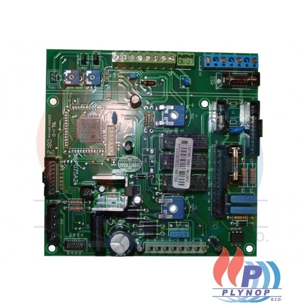 Modulační a zapalovací elektronická deska IMMERGAS VICTRIX ZEUS / VICTRIX / HERCULES CONDENSING - 3.020281 / 1.021451 / 1.021450 / 1.015510 / 1.027189 / 1.010664