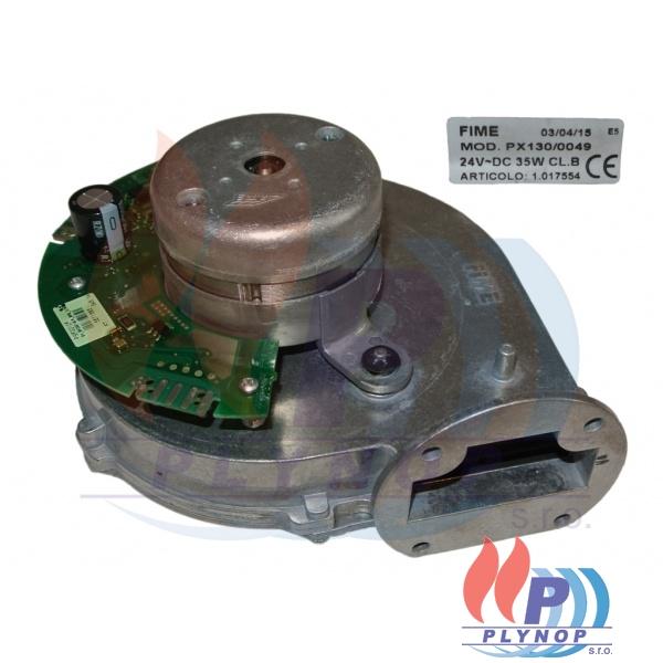 Ventilátor spalin IMMERGAS VICTRIX 20 / VICTRIX 20 PLUS / VICTRIX ZEUS 20 / HERCULES CONDENSING 20 - 1.017554 / 1.010659