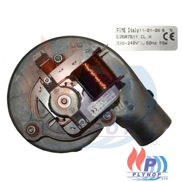 Ventilátor spalin IMMERGAS EOLO 24 MAIOR, EOLO 24 MAIOR @ - 1.018778 / 1.018963
