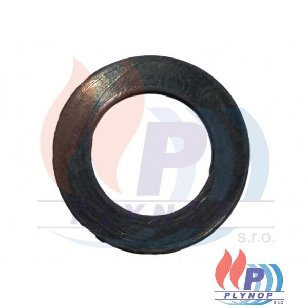 Těsnění gumové třícestného ventilu IMMERGAS - 3.016038 / 1.2124