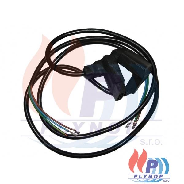 Konektor plynového ventilu VK 4105 s usměrňovačem IMMERGAS MINI, STAR - 3.010173