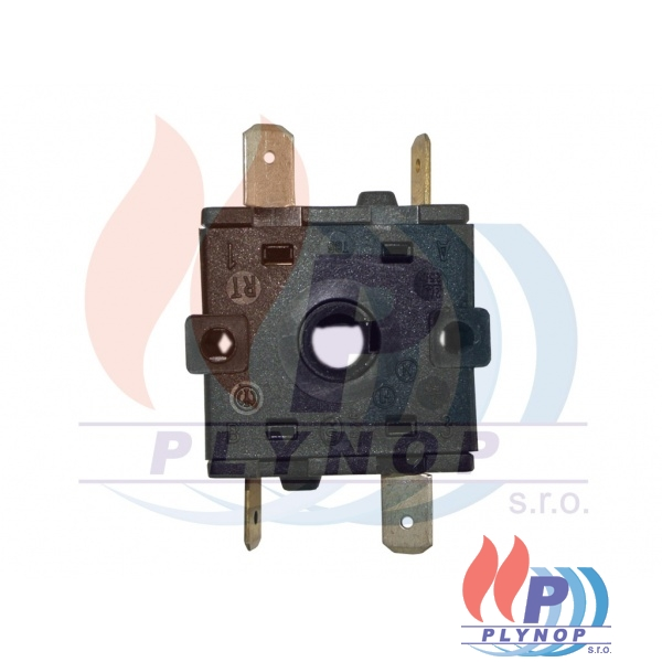 Vypínač hlavní - 2 polohy IMMERGAS NIKE / EOLO MAIOR - 1.011902