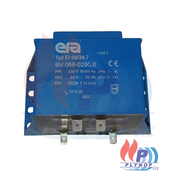 Trafo ventilátoru IMMERGAS VICTRIX KW X, VICTRIX ZEUS - 1.019189 / 1.033950 / 1.012477 / 1.022735