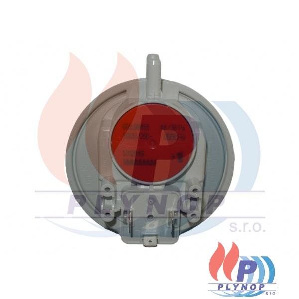 Manostat spalin 44/36 Pa IMMERGAS EOLO STAR 23 kW / 24 kW, ZEUS 21 MAIOR / @ , ZEUS kW. ZEUS MINI - 1.012849